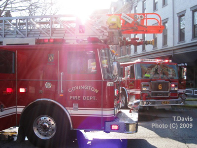 Seagrave Fire Apparatus >> Northern Kentucky Fire Apparatus