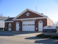 Toyota Florence Ky >> Northern Kentucky Fire Apparatus
