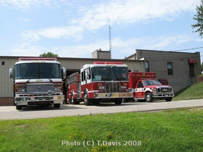 Courtesy Car City >> Northern Kentucky Fire Apparatus
